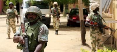 L'attacco armato in una scuola in Nigeria