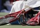 Le finali degli US Open