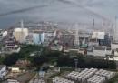 Il livello delle radiazioni a Fukushima è salito ancora