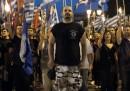Un rapper di sinistra ucciso in Grecia