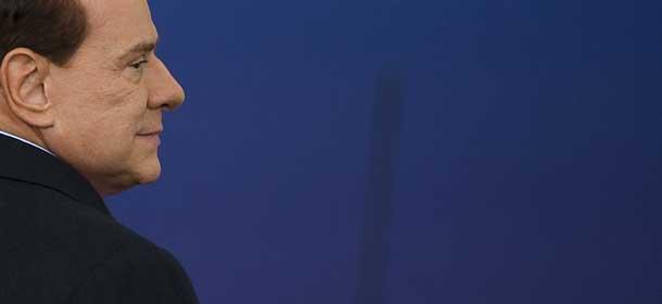 Marcello Gallo – professore emerito di diritto penale alla Sapienza di Roma – e Gaetano Insolera – professore di diritto penale all'università di Bologna ... - Berlusconi