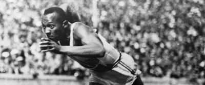 Jesse Owens e Berlino 1936