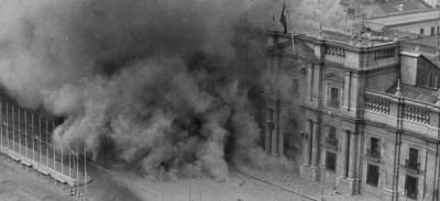 L'11 settembre 1973 in Cile