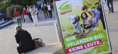 Le elezioni in Austria