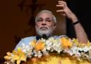 Narendra Modi e il futuro dell'India