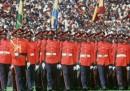 L'ultima monarchia assoluta dell'Africa