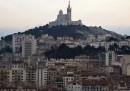 Marsiglia e la criminalità
