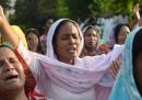 Dopo la strage di cristiani in Pakistan