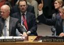 L'ONU ha votato sulla Siria