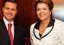 La NSA controllava i presidenti di Messico e Brasile