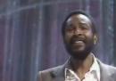 """La traccia vocale di """"I Heard It Through The Grapevine"""" di Marvin Gaye"""