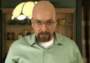 """Joking Bad"", la parodia di ""Breaking Bad"" fatta da Jimmy Fallon"