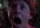 Tutte le urla di Marty McFly
