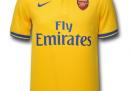 Arsenal (trasferta)