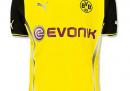 Borussia Dortmund (casa, maglia speciale)