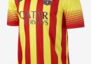 Barcellona (trasferta)