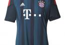 Bayern Monaco (casa, maglia speciale)