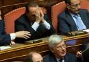 Come si dimette un parlamentare