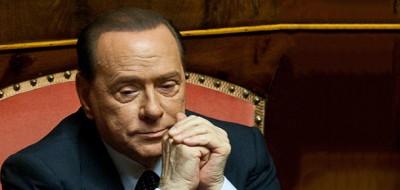 Berlusconi e la decadenza, si comincia