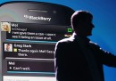 4,7 miliardi per comprare BlackBerry