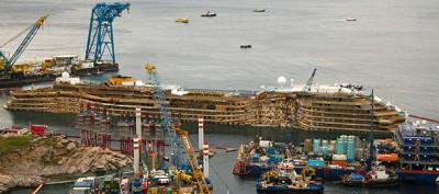 Costa Concordia, e adesso?