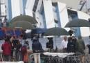 Costa Concordia, le foto della vigilia