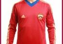 CSKA Mosca (casa)