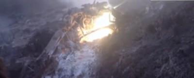L'esercito turco ha abbattuto un elicottero siriano
