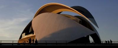 Contro Calatrava