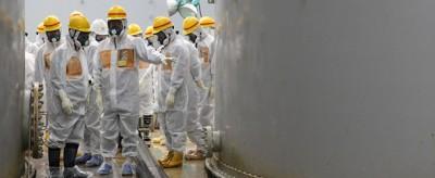 Il problema a Fukushima