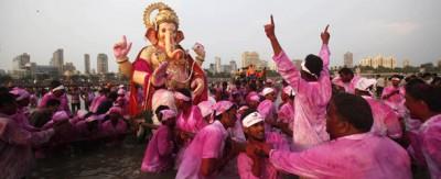Il compleanno di Ganesh