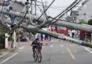 Giappone, tornado su zona est: 63 feriti, decine di case danneggiate