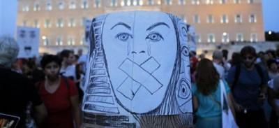 Grecia, ong: Tasso suicidi aumentato del 45% da 2007 a 2011