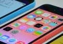 I nuovi iPhone di Apple