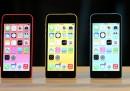 Che si dice di iPhone 5S e 5C
