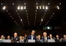 La bozza del Congresso sulla Siria