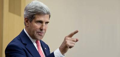 La proposta Kerry è una proposta seria?