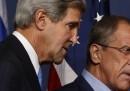 I colloqui di Ginevra sulla Siria