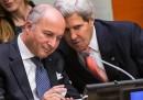 L'accordo sulla Siria all'ONU
