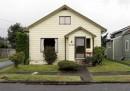 Le foto della casa d'infanzia di Kurt Cobain