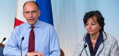 Il decreto scuola del governo Letta