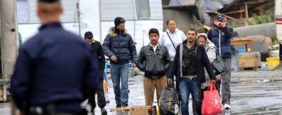 Manuel Valls contro i rom