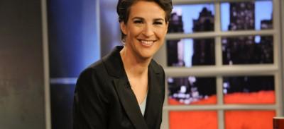 Storia di MSNBC, esperimento di news