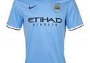 Manchester City (casa)