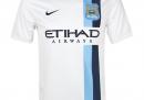 Manchester City (trasferta)