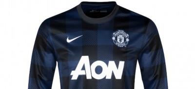 Tutte le maglie della Champions League