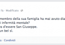 Modifica dei post su Facebook