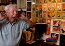 I 90 anni di Mort Walker, quello di Beetle Bailey