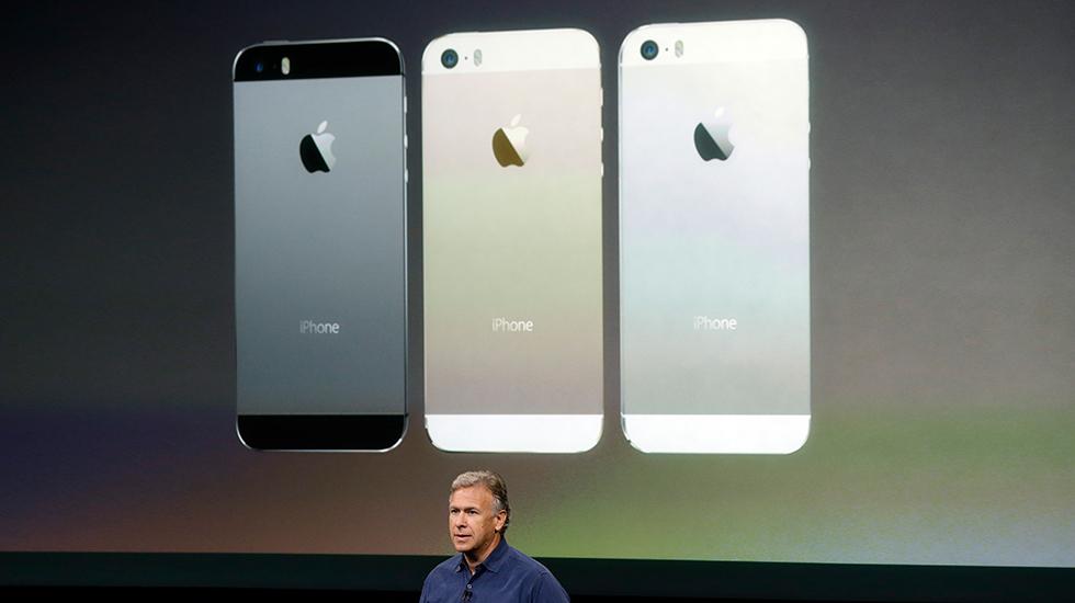 Valutazione iphone 5s nuovo