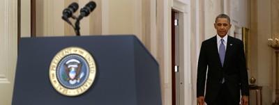 Il discorso di Obama sulla Siria